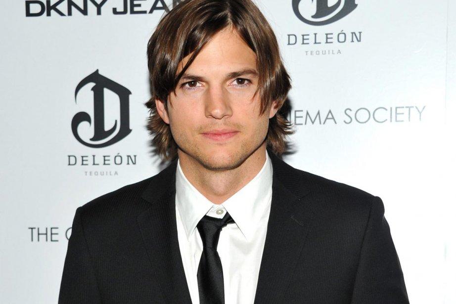 Ashton Kutcher... (Photo: AP)