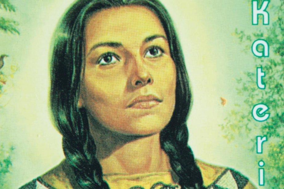 Une célébration nationale pour marquer la canonisation de sainte Kateri...