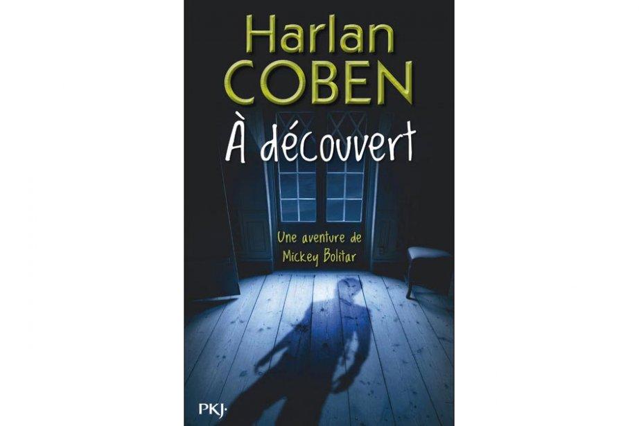 Au tour du grand Harlan Coben de succomber aux sirènes de la littérature...