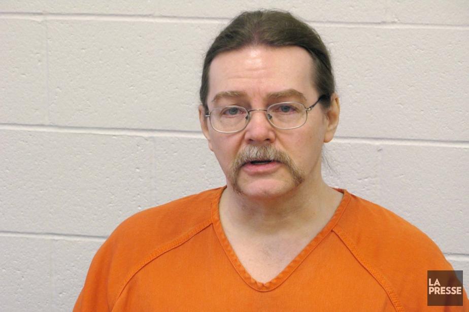 Le Canadien Ronald Smith est condamné à mort... (PHOTO BILL GRAVELAND, LA PRESSE CANADIENNE)