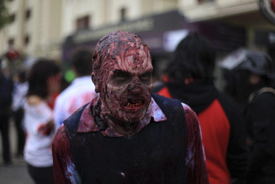 Santiago | 20 octobre 2012