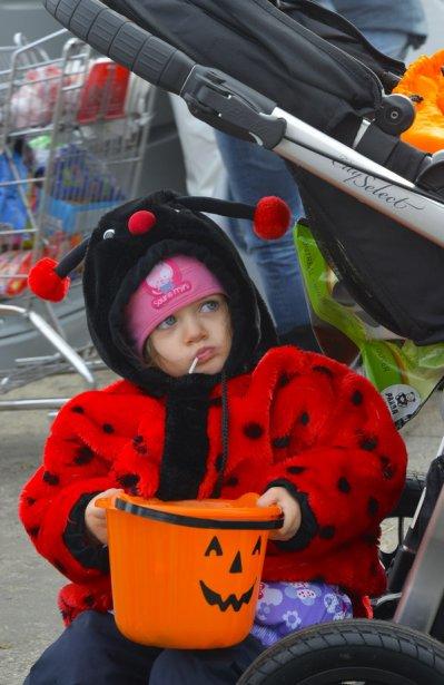 Des milliers de gentils petits et (grands) monstres de tout... | 2012-10-21 00:00:00.000