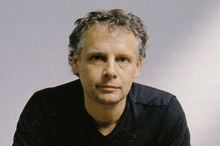 Pieter Wispelwey...