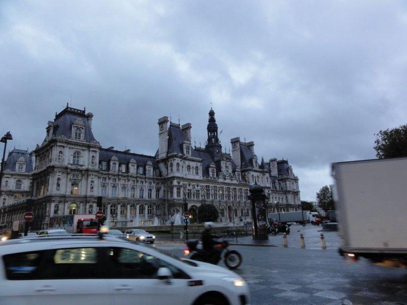 Permettre aux touristes, à ceux qui... (Photo fournie par Paris Running Tours)