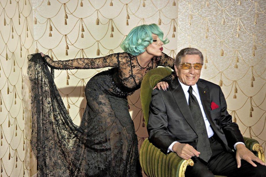 À 86 ans, Tony Bennett n'est pas prêt... (Photo fournie par la production)