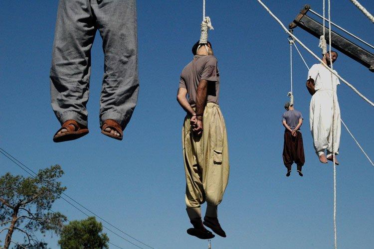 L'Iran, qui a mis à mort lundi dix personnes pour trafic de... (Photo: AFP)