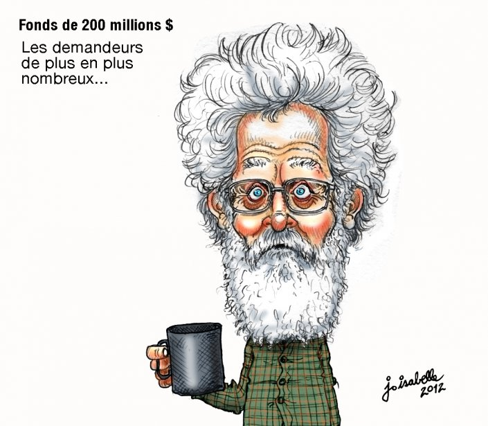 Caricature du 23 octobre | 23 octobre 2012