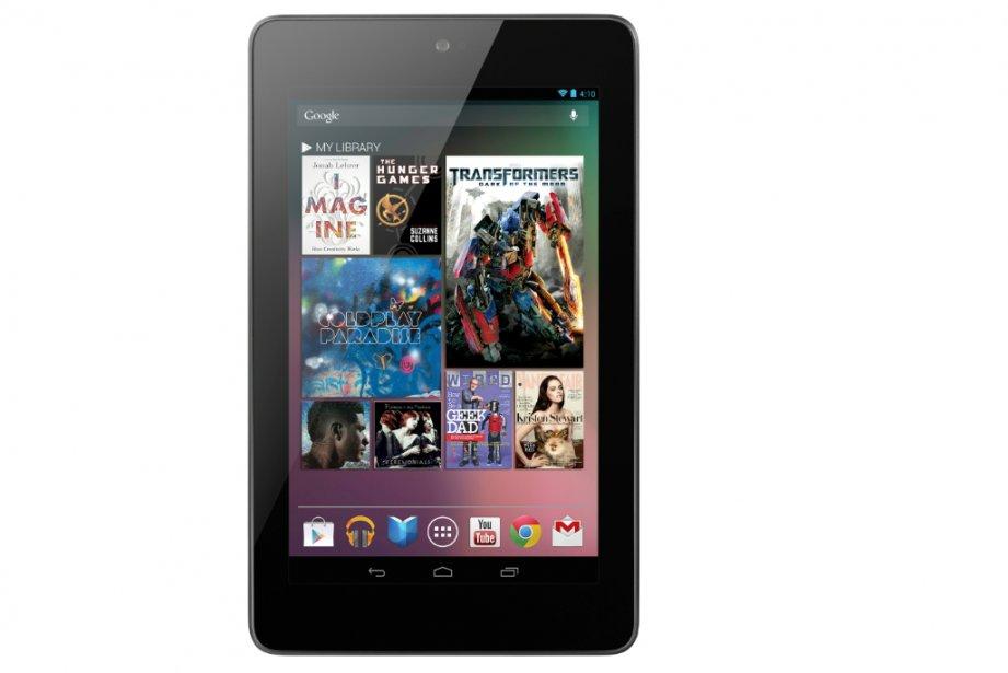 L'hypothèse d'une tablette Nexus-7 32 Go occupe les esprits depuis au moins...