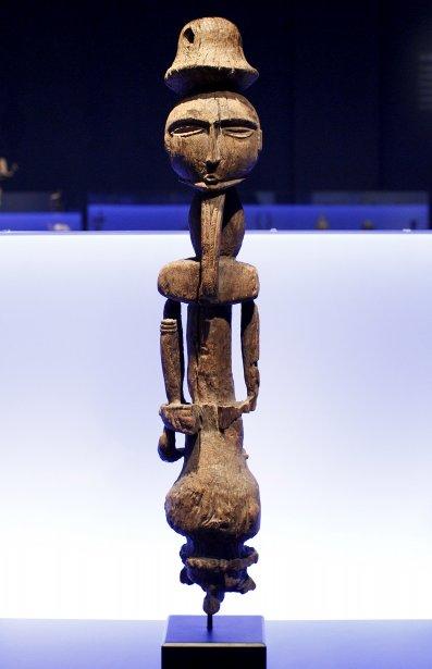 Statue Ekpu | 24 octobre 2012