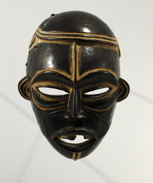 Masque Idoma | 24 octobre 2012