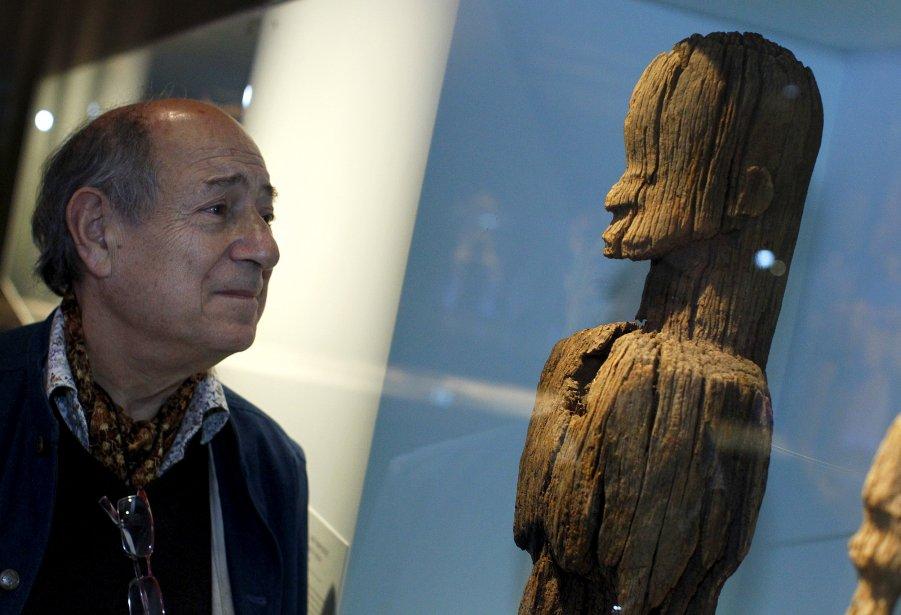 Le collectionneur français Max Itzikovitz | 24 octobre 2012