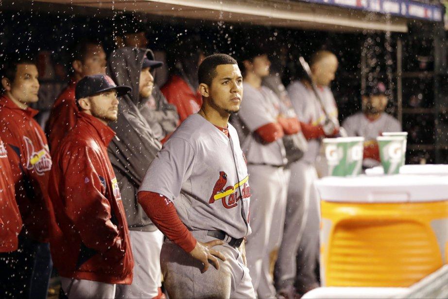 Les joueurs des Cardinals de St. Louis auront... (Photo: AP)