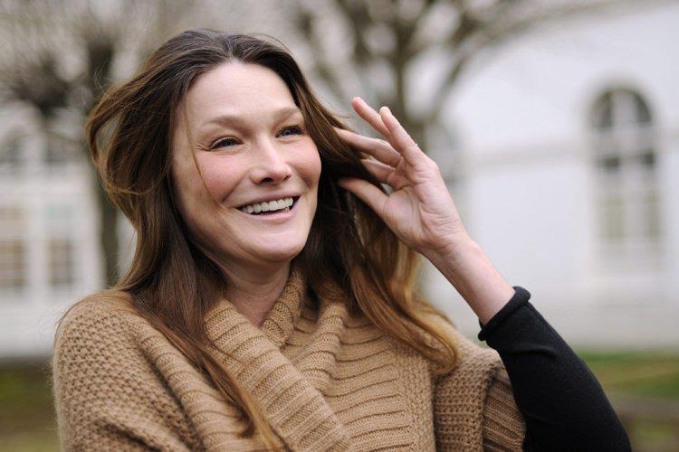 Après six mois de silence, l'ancienne première dame de France,... (Photo: PC)