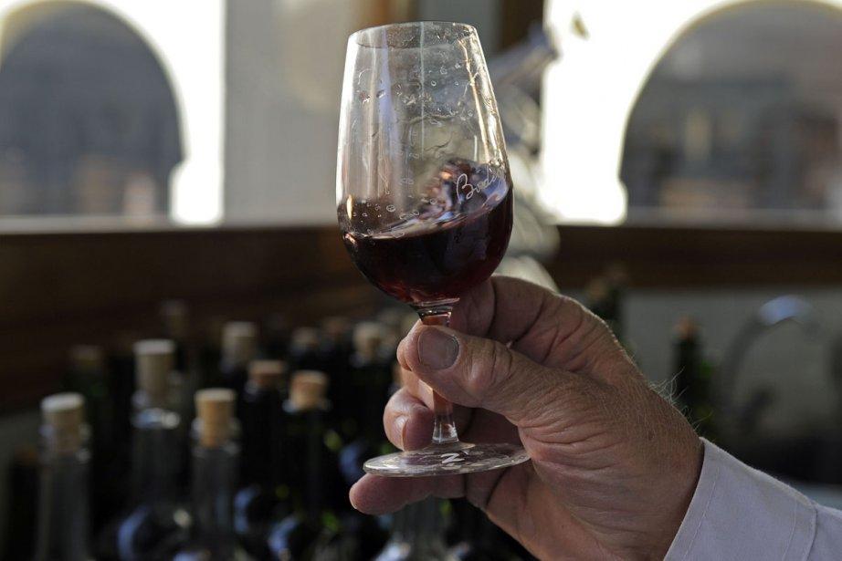 L'organisation des Vignerons Indépendants de France dénonce «les... (Photo: AFP)