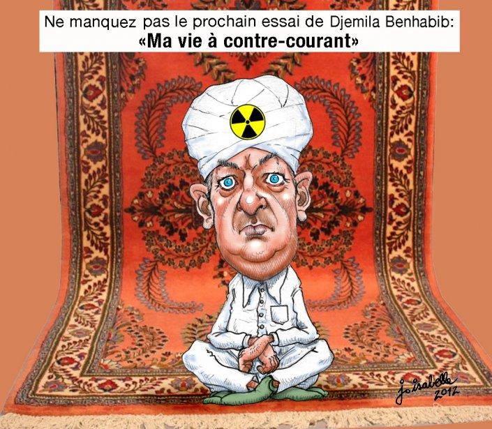 Caricature du 26 octobre | 26 octobre 2012