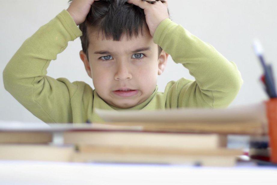 Pour contrer le stress de performance, il peut... (Photo: archives La Presse)