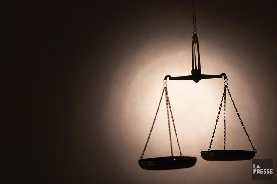 Un juge de la Cour du Québec fait l'objet d'une... (Photothèque La Presse)
