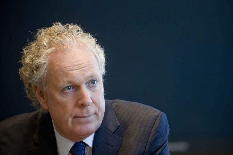 L'ancien premier ministre du Québec a reçu des... (Photothèque La Presse)