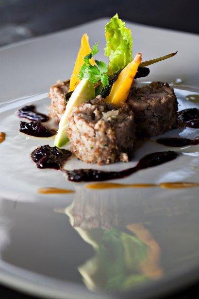 La viande de cochon d'Inde est très prisée en Équateur. | 29 octobre 2012