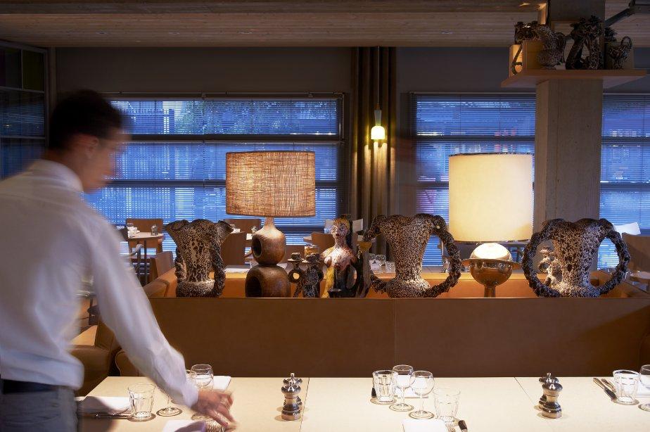 Le restaurant Ma Cocotte à Saint-Ouen | 29 octobre 2012