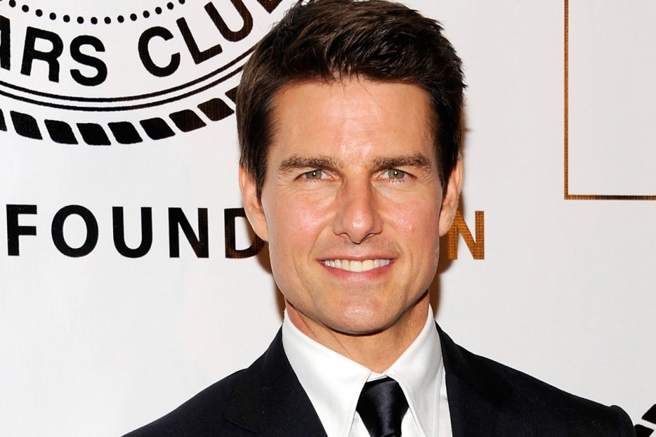 Tom Cruise... (Photo: AP)