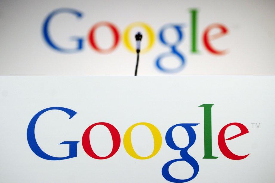 L'IPG reproche notamment à Google de référencer leur... (PHOTO EMMANUEL DUNAND, AFP)