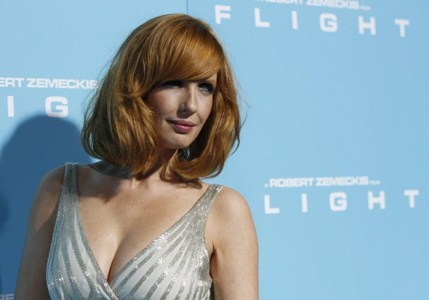 Kelly Reilly | 30 octobre 2012