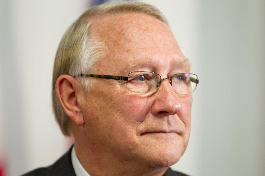 L'ex-maire Gérald Tremblay ne pouvait à lui seul... (Photo Alain Roberge, La Presse)