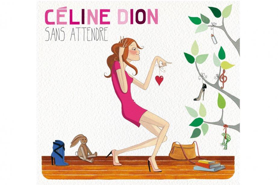 Sans surprise, c'est Céline Dion qui fait son...