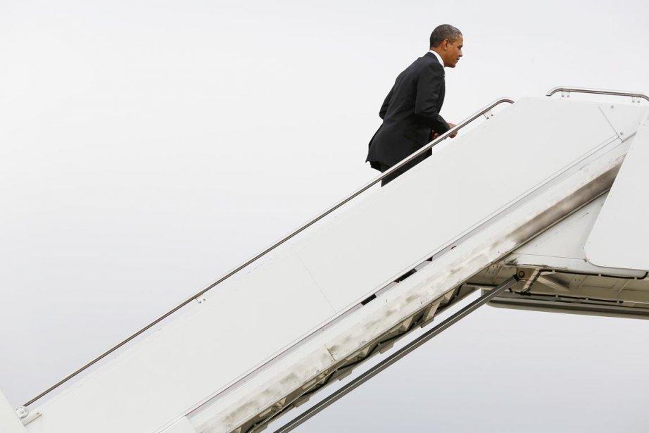 Après avoir suspendu sa participation à sa campagne,... (PHOTO LARRY DOWNING, REUTERS)
