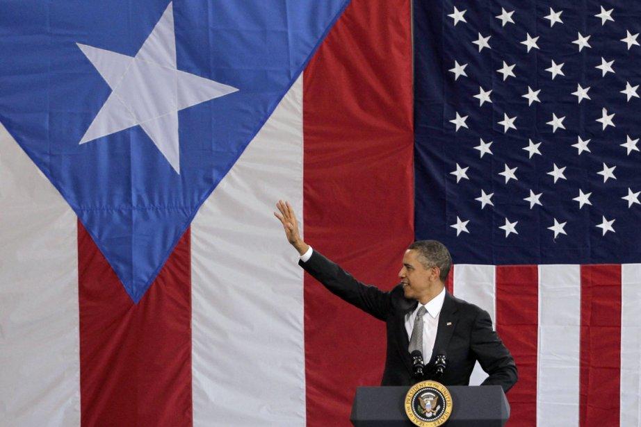 «Les problèmes de Porto Rico ne sont pas... (PHOTO BRENNAN LINSLEY, ASSOCIATED PRESS)