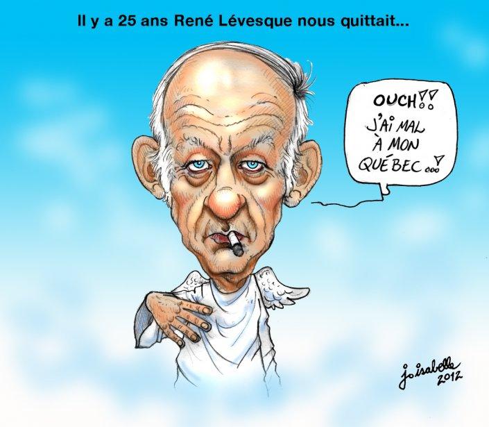 Caricature du 2 novembre | 2 novembre 2012
