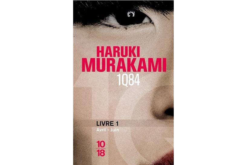 Vous avez raté le début de la trilogie de cet auteur culte japonais? Une...