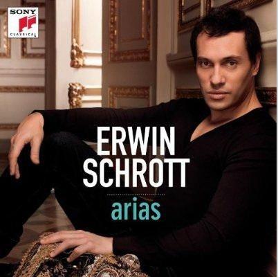 Uruguayen, malgré un nom de consonance germanique, Erwin Schrott se présente...