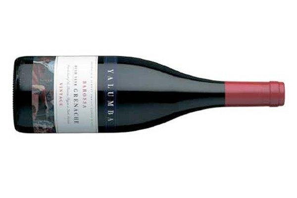 Le vin du samedi: l'Australien Grenache Yalumba Bush...