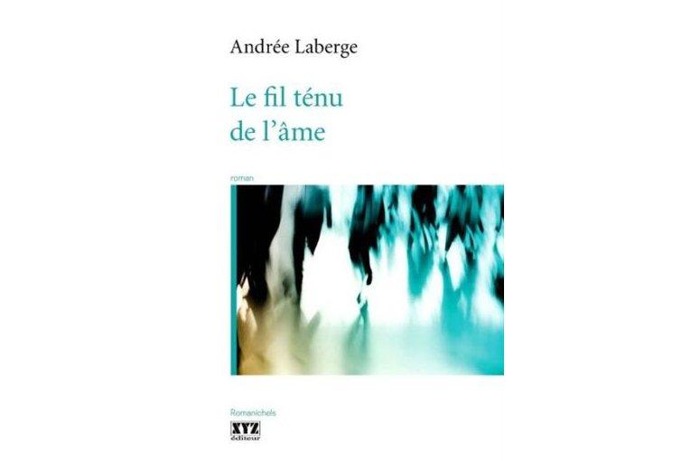 Andrée Laberge a remporté le prix du Gouverneur général pour La rivière du...