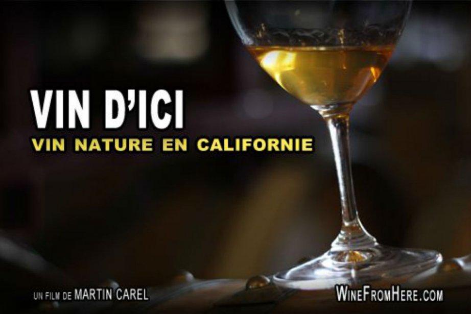 Wine From Here sera présenté pour la première... (Photo Martin Carel)