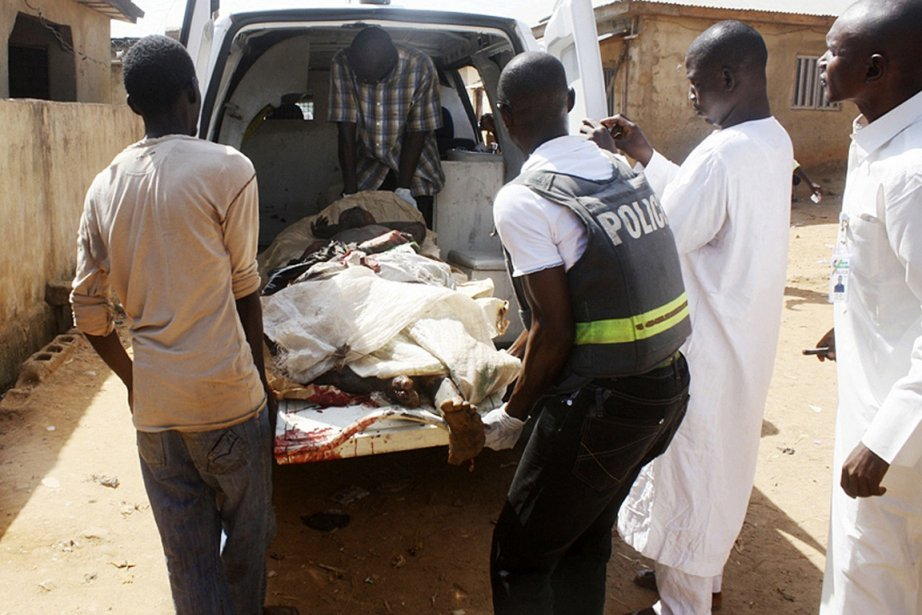 Les attentats et attaques menées par Boko Haram... (Photo: archives Reuters)