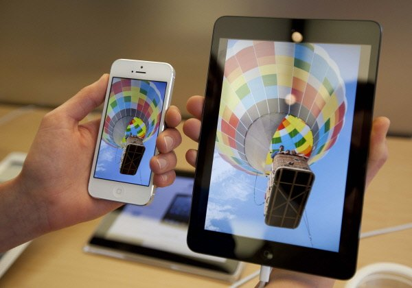 Apple, Microsoft et Google viennent de lancer leurs dernières tablettes 10...