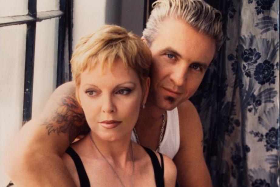 Pat Benatar et son mari Neil Giraldo, éternel... (Photo: fournie par Kay Waggoner, Sr.)