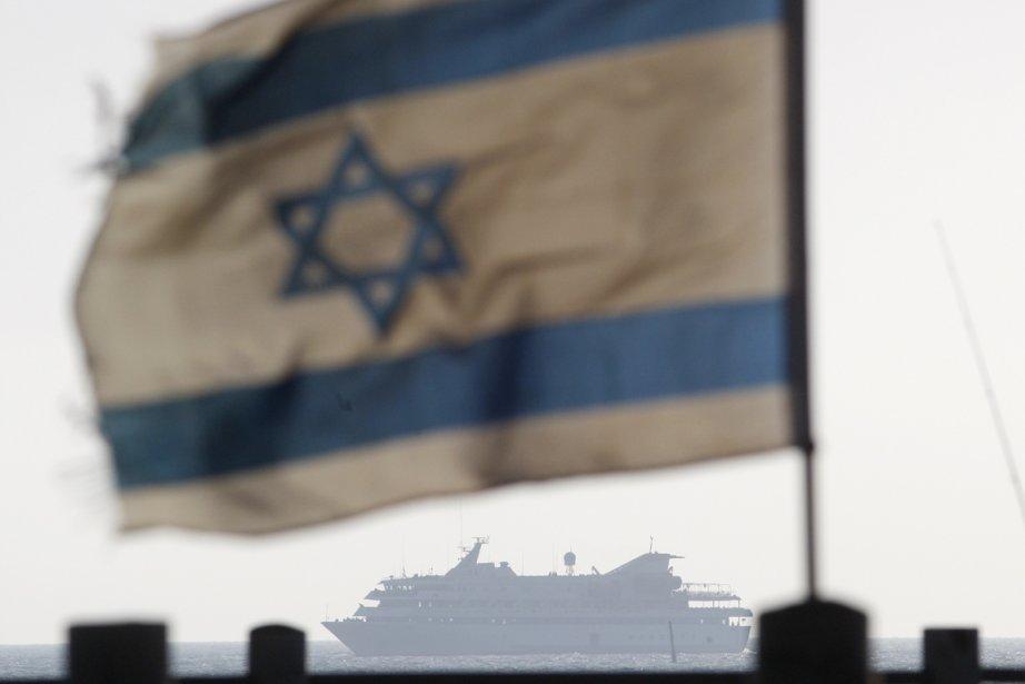 Les poursuites portent sur l'assaut donné le 31... (PHOTO AMIR COHEN, ARCHIVES REUTERS)