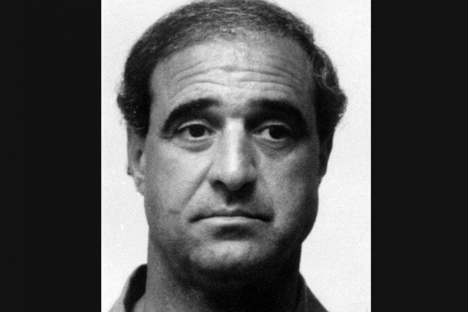 Joe Di Maulo... (Photo archives La Presse)