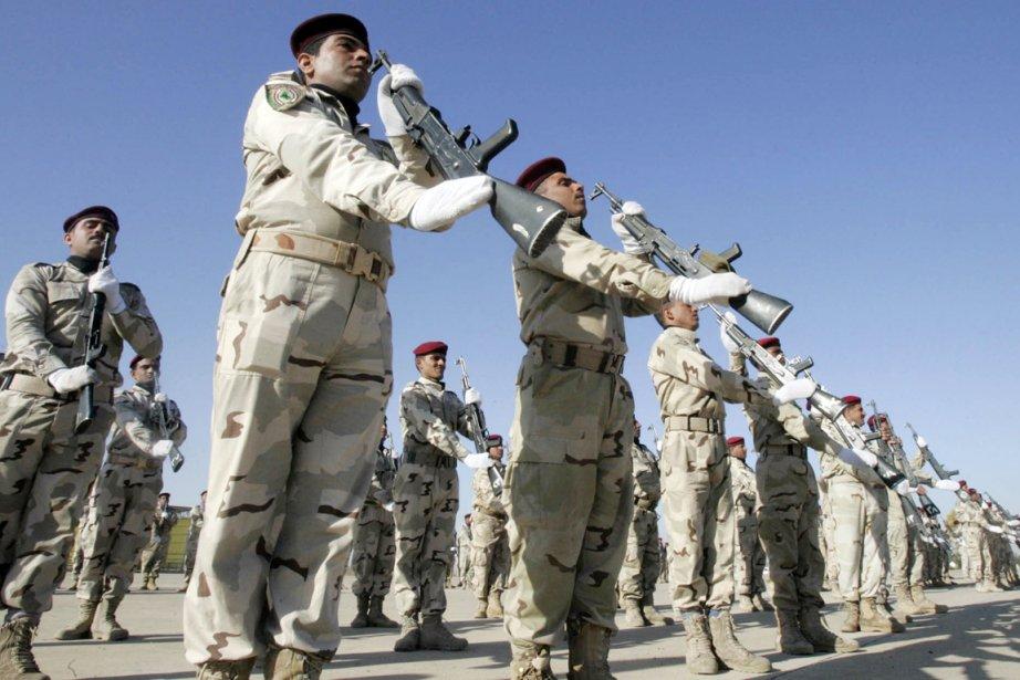 Les insurgés sunnites s'en prennent régulièrement aux fonctionnaires,... (PHOTO AKO RASHEED, ARCHIVES REUTERS)