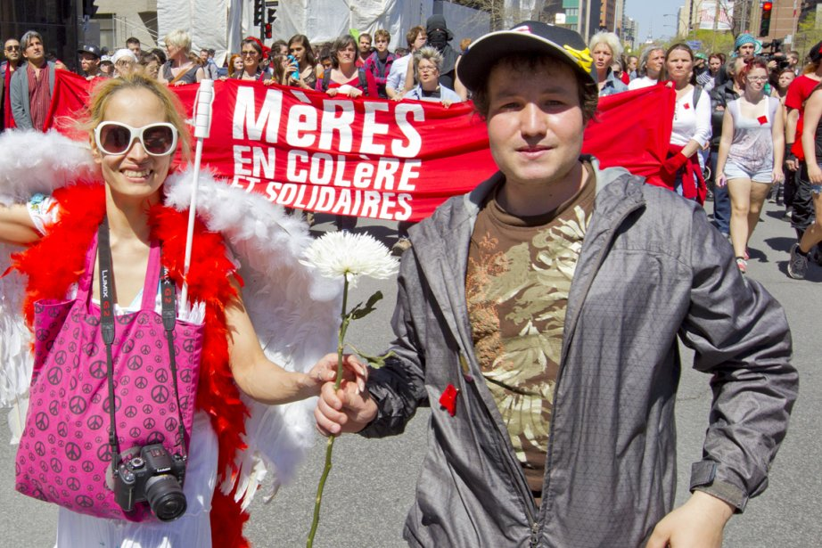 Gabriel Duchesneau... (Photo Alain Roberge, archives La Presse)