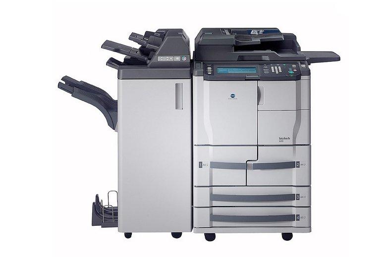 Les imprimantes et photocopieurs modernes sont tous dotés d'une adresse IP et...
