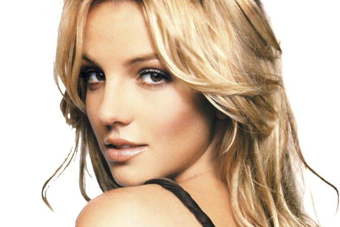 Britney Spears... (Photo:  archives La Presse)