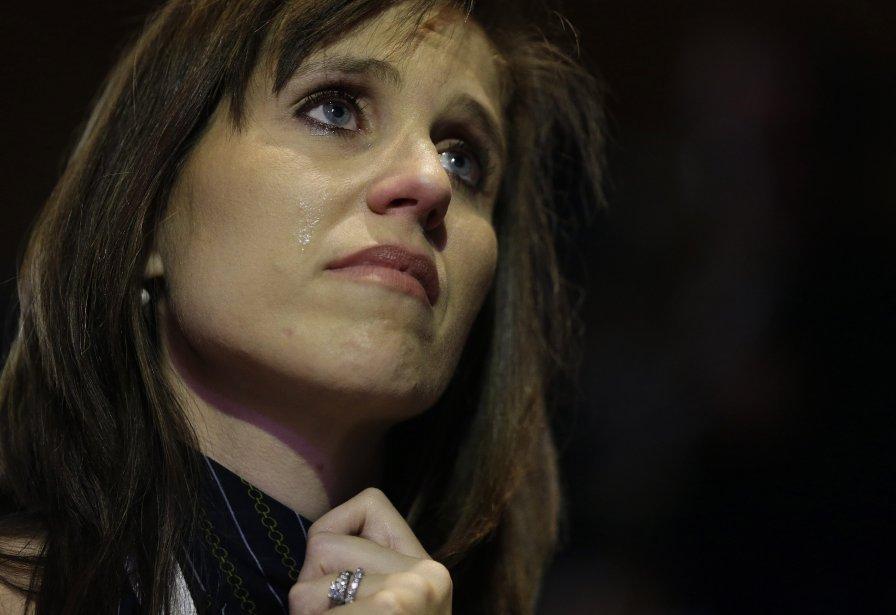 Mauvaise nouvelle pour les soutiens républicains, mardi soir. | 6 novembre 2012
