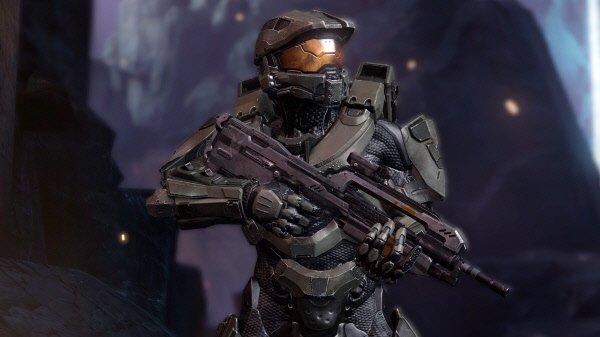 Microsoft commercialise cette semaine un nouvel épisode de sa série «Halo» pour...