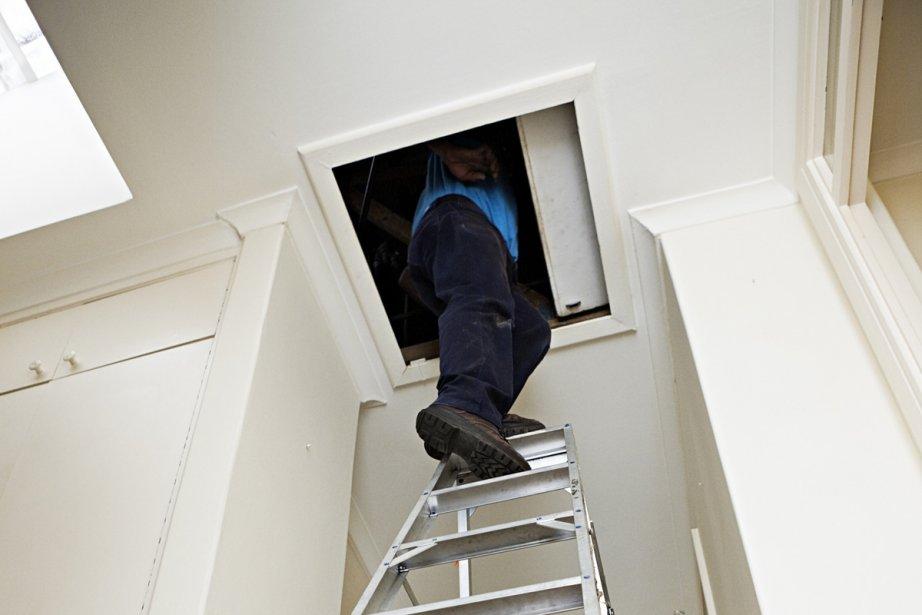 L'inspection préachat, c'est chercher l'indice.... (Photos: Photos.com)