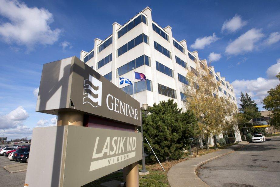Genivar compte parmi les plus importantes firmes de... (Photo La Presse Canadienne)